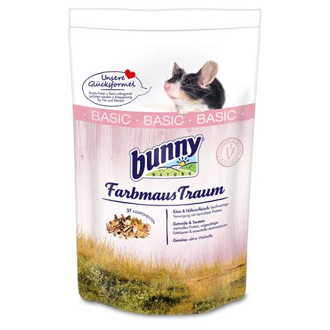 Nature S Detox Basics by Bunny Nature Farbmaustraum Basic 500 G