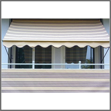 klemm markisen klemm markisen f 252 r balkon modernes haus