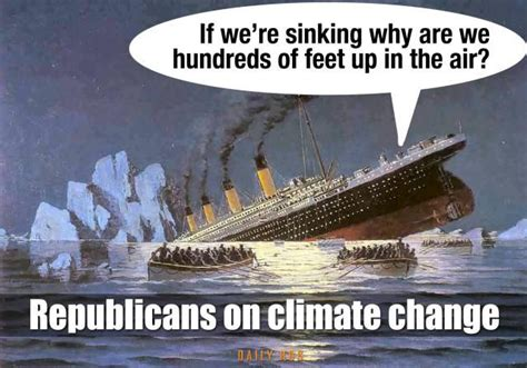 titanic boat meme 20 climate change memes and cartoons everyone should see