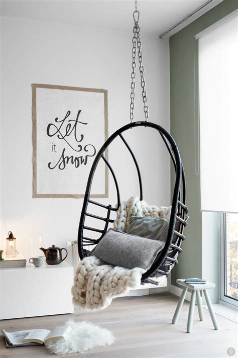 hanging chair in bedroom 25 best ideas about hanging chairs on pinterest outdoor hanging chair beach style hanging