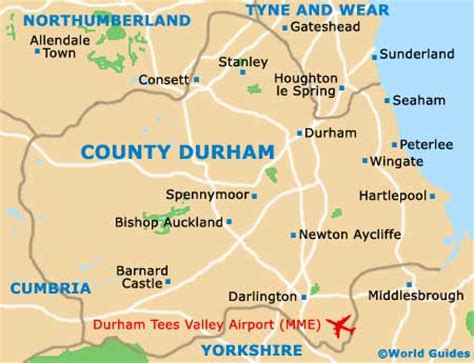 Durham County Records County Durham Tourism And Tourist Information Information About County Durham Area Uk