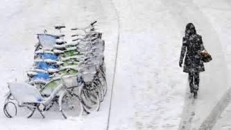 wann soll es schneien wetter in m 252 nchen und bayern n 228 chste woche soll es