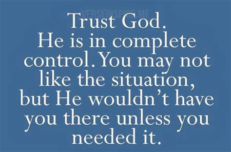 time management the of trusting god s loving plans for you books trust god he is in complete you may not like the