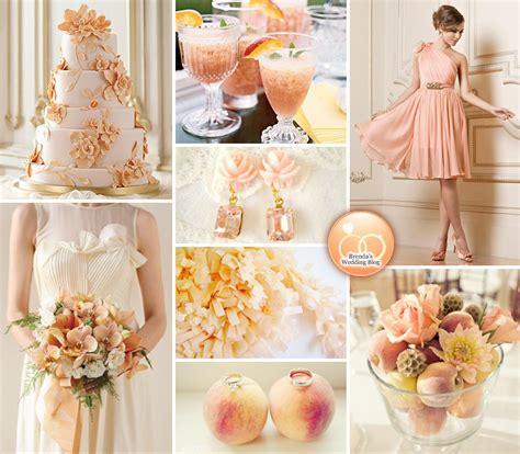1000 ideas about peach wedding theme on pinterest peach peach themed wedding inspiration board more peach goodies
