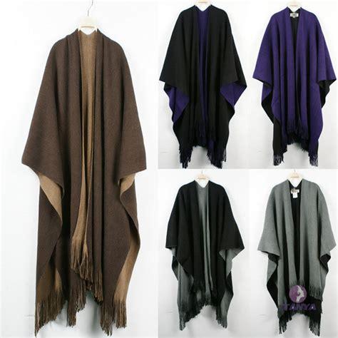 Scarf Shawl Kode B s winter wool cashmereb big gaint shawl scarf wrap new fashion ebay
