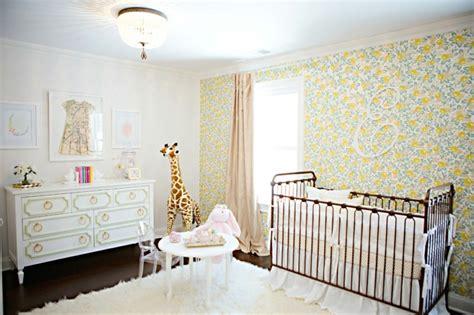 papier peint chambre enfant d 233 co mur chambre b 233 b 233 50 id 233 es charmantes