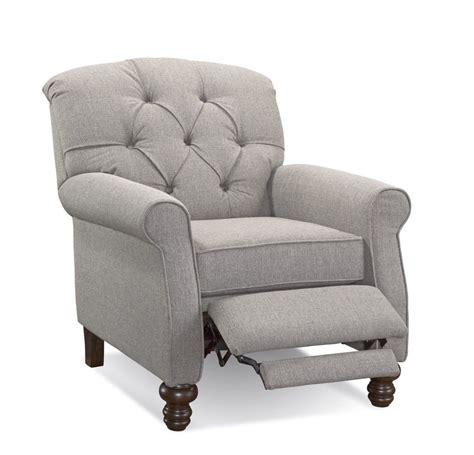 Accent Recliner Chair Abington Safari Accent Recliner My Furniture Place