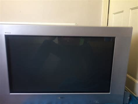 sony tv ls for sale 32 sony wega tv for sale in rathfarnham dublin from dmn01