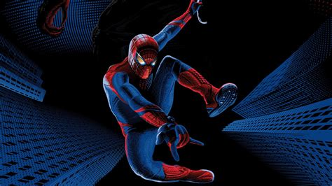 amazing spider man imax wallpapers hd wallpapers id