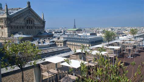 terrasse lafayette 123terrasse la terrasse des galeries lafayette