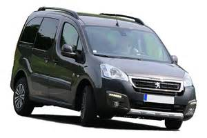 Peugeot Panther Peugeot Partner Tepee Mpv Review Carbuyer