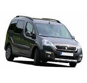 Peugeot Partner Tepee MPV Review  Carbuyer