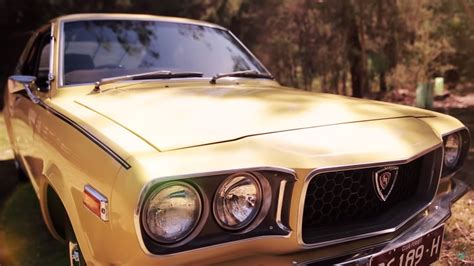 mazda ll video one of the nicest mazda rx 3s you ll ever see