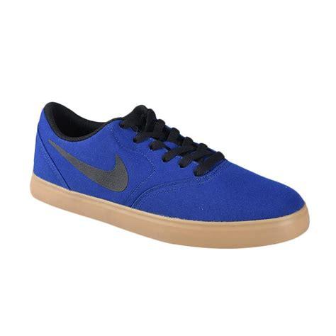 Harga Nike Sb Check jual nike sb check cnvs 705268 402 sneakers shoes