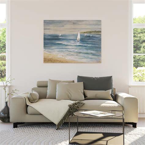yosemite home decor yosemite home decor 36 in h by 48 in w sailboat serenity
