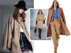 Kalung Fashion By Kerja Bersama fitinline camel coat
