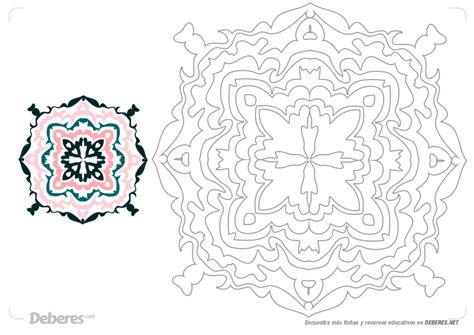 flor mandala para imprimirflor mandala dibujos de mandalas de flores para imprimir