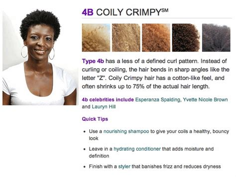 How To Make Type 4c Hair Curly by Hair Typing Global Couture