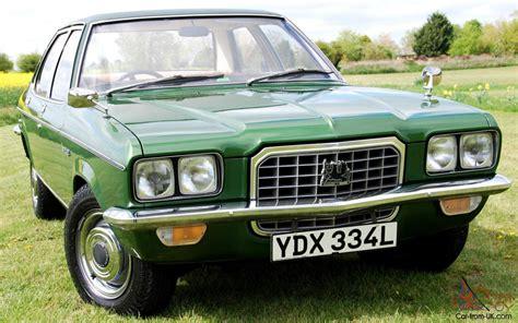 1972 vauxhall victor breathtaking 1972 vauxhall victor 3 3 ventora 1 owner
