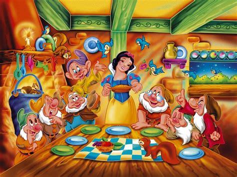 snow white and the seven dwarfs snow white wallpaper snow white and the seven dwarfs