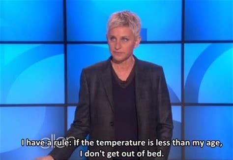 Ellen Memes - funny ellen quotes quotesgram