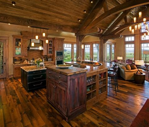house design kitchen ideas 15 lovely open kitchen designs that will leave you