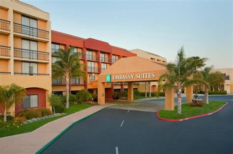 friendly hotels san luis obispo embassy suites by san luis obispo ca hotel reviews tripadvisor