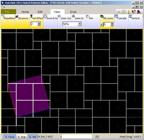 pattern generator for revit revitcity com hatch22 my revit hatch generator