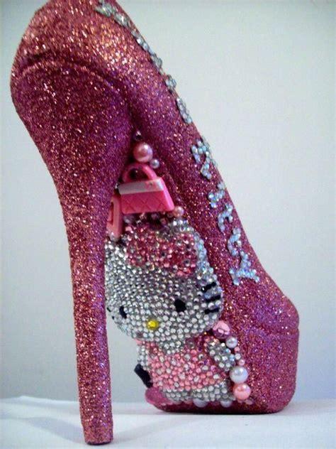 hello bling heels high heel shoes