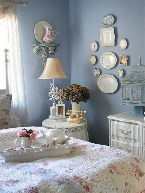 Wall Decor Shabbychic 30 shabby chic bedroom ideas decor and furniture for