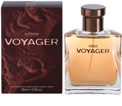Parfum Voyager oriflame voyager eau de toilette pour homme 75 ml notino fr
