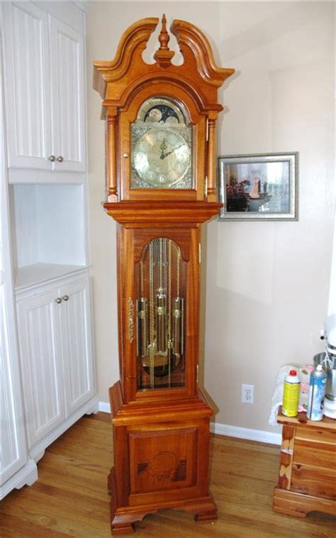 grandfather clock woodworking plans grandfather clock wedding gift finewoodworking