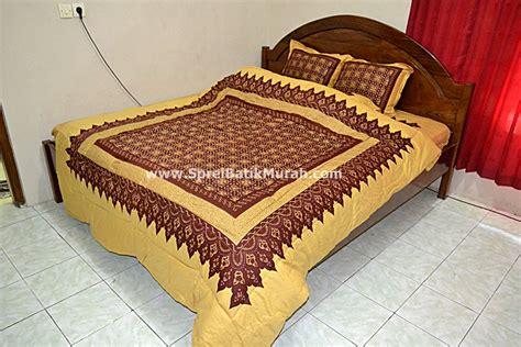 Bedcover Set 180x200 Batik Masayu Bed Cover Sprei 180 Seprei 180 sprei dan bed cover batik images