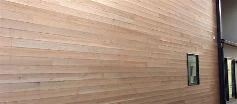 Buffalo Lumber Near Clear Wood Grade Description