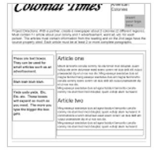handy google docs templates creating classroom