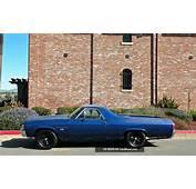 1972 El Camino Paint Colors 71 Picture