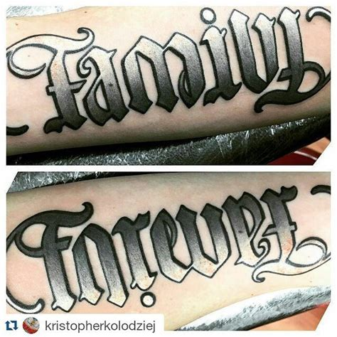 tattoo font ambigram custom ambigram design pictures to pin on pinterest