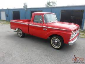 1966 Ford Truck For Sale 1966 Ford Truck