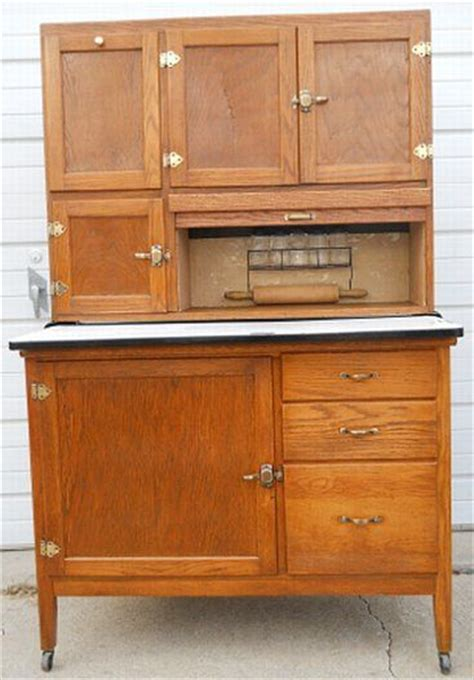 Hoosier Cabinet With Sifter Kitchen Stuff Pinterest What Is A Hoosier Cabinet