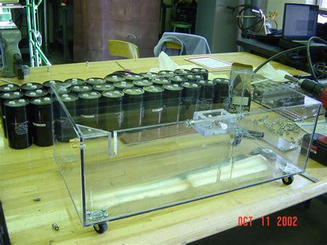 railgun capacitor bank railgun capacitor bank discharge 28 images powerlabs new rail gun electromagnetic railgun