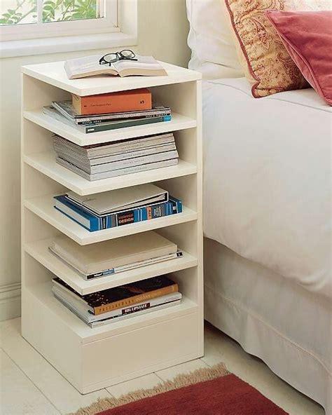 Le De Chevet Design 842 by 5 Alternative Ways To Use Bookshelves Armoire 233 Tag 232 Re