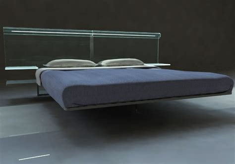 glass bed glass bed angelo cusimano