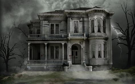 S Haunted House by Tru Stories From The 222nd Floor Haunted House