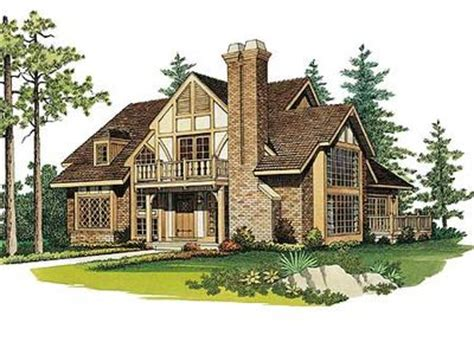 tudor cottage plans quaint tudor cottage 81167w architectural designs
