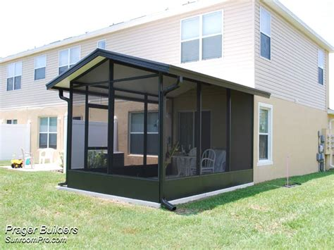 florida patio screen enclosures new smyrna florida screen room enclosure prager builders sunroom pro
