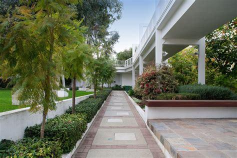 paths design bel air estate made for design conscious royalty