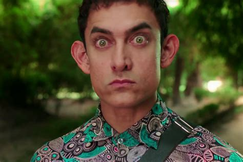 pk film one day collection pk monday 4th day collection crosses 100 crores