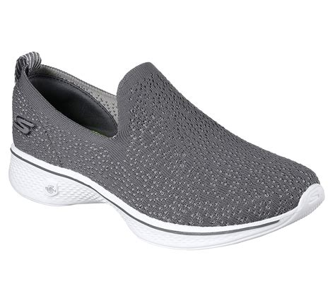 New Sepatu Skechers Skecher Gowalk 4 Gifted buy skechers skechers gowalk 4 gifted skechers performance shoes only 60 00