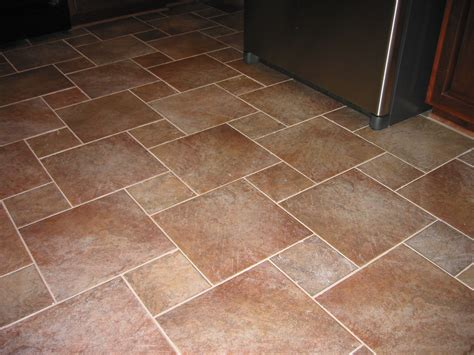 Porcelain Kitchen Floor Tiles Tile Construction