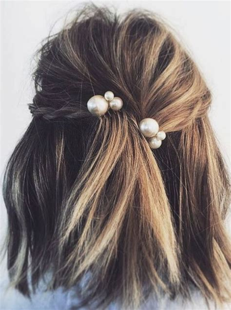 Hairstyles To Do With Bobby Pins by The 25 Best Bobby Pins Ideas On Bobby Pin